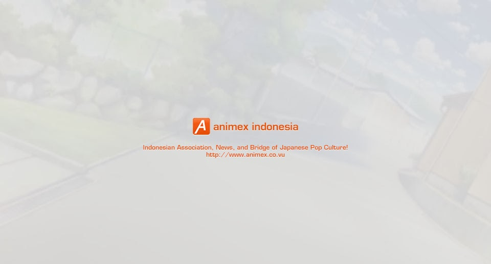 animex indonesia news