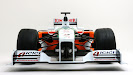 Force India F1 VMJ02 front