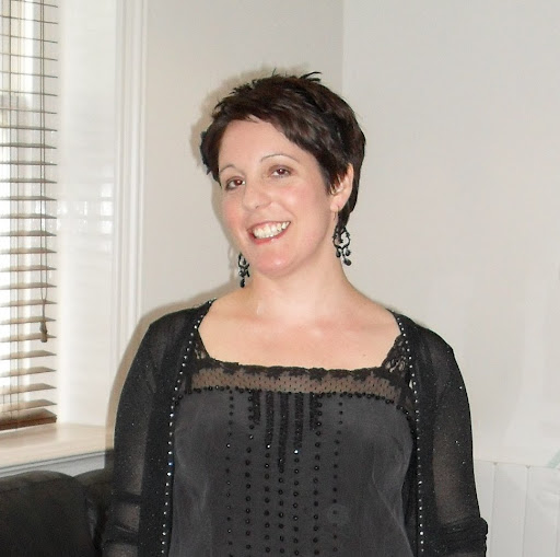 Faye Palmer