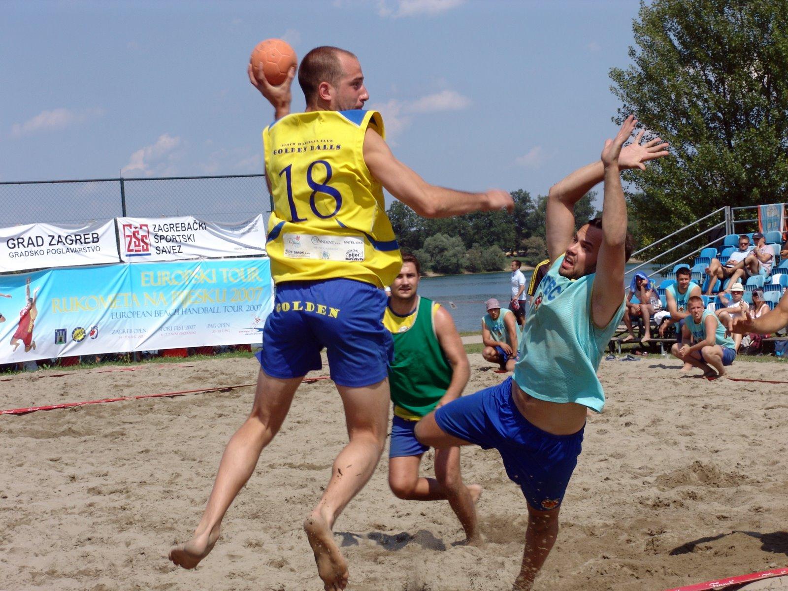 Zagreb Open 2007
