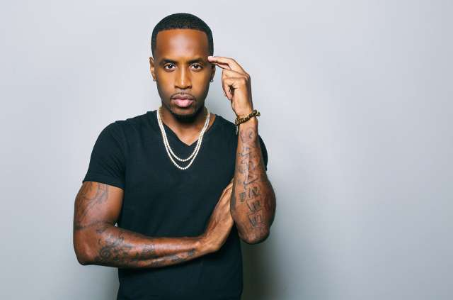 5 ways you can get Safaree's type of Internet melting eggplant picture