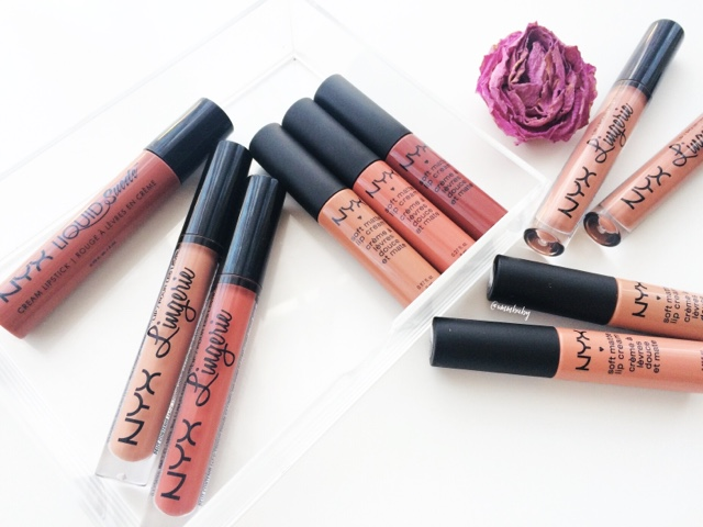 best nyx liquid lipsticks