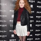 OIC - ENTSIMAGES.COM - Janet Devlin at the  Jake Sims - EP launch party in London Photo Mobis Photos/OIC 0203 174 1069