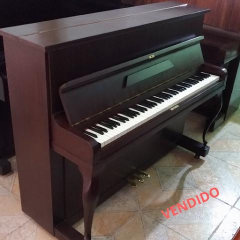 Piano Behar
