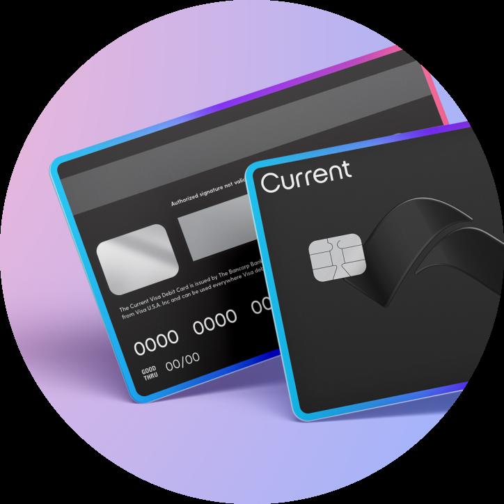 Current credit card