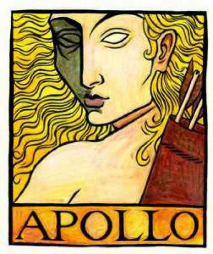 Apollo Love Spell