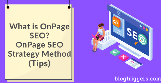 What is On page SEO? Important of On Page SEO