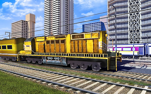 Euro Train Simulator 2019 1.7 Screenshots 9