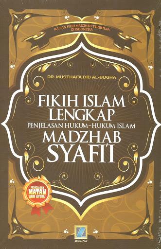 Fikih Islam Lengkap Madzhab Syafi'i | RBI