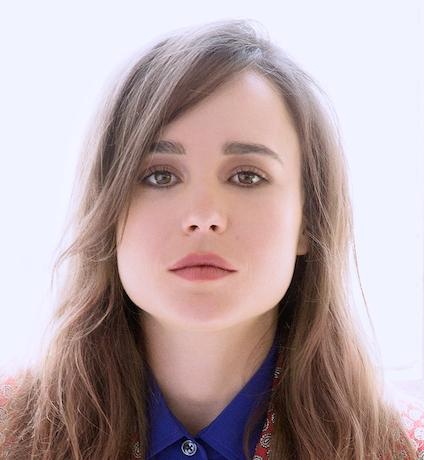 Ellen Page Dp Profile Pics