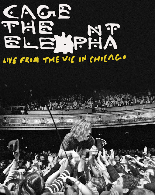 Live From The Vic In Chicago: Now Available