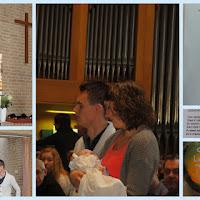 1-3-2015 doopdienst Luuk van Keulen in De Hoogte