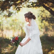 Wedding photographer Evgeniy Nefedov (Foto-Flag). Photo of 22.09.2016
