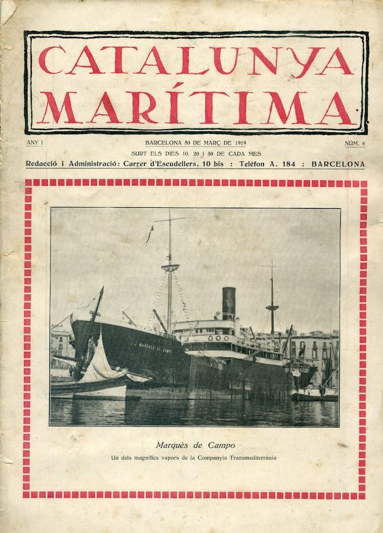 Num. 6 de la revista CATALUNYA MARITIMA.jpg
