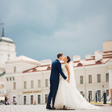 Wedding photographer Tatyana Glushakova (likeido). Photo of 13.07.2015