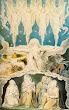 Morning Star By William Blake