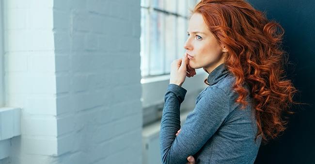 testimonianze reali ansia improvvisa perdita di peso