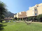 Abacus Idas Hotel