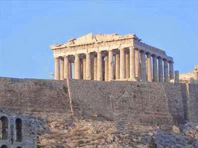 accropolis middellandse zeecruise