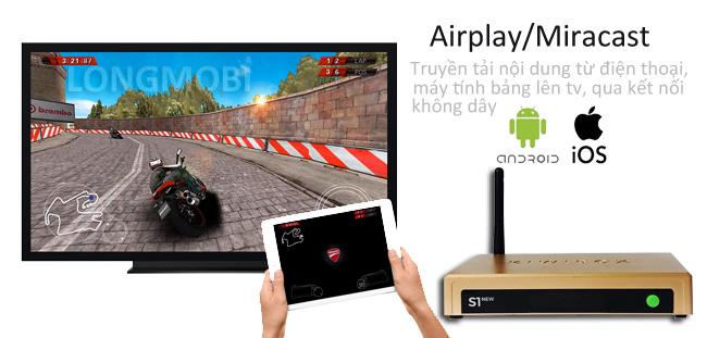 android tv box kiwi s1 new 2017