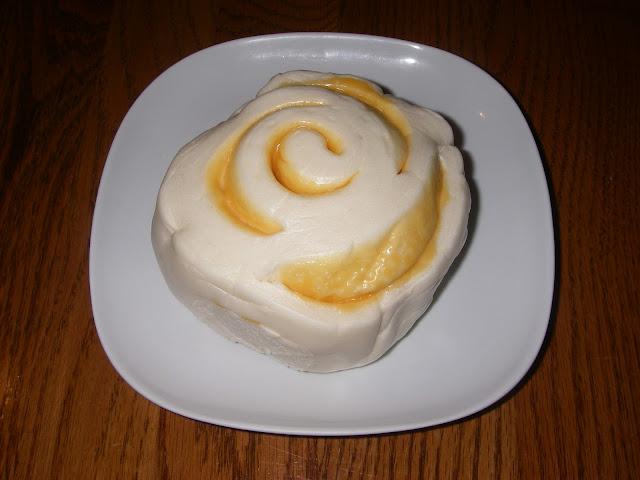 Tshì-juh老麵饅頭