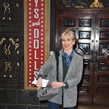 OIC - ENTSIMAGES.COM - Amelia Bullmore at the Guys and Dolls - media night at The Phoenix Theatre London 114th April 2016 Photo Mobis Photos/OIC 0203 174 1069
