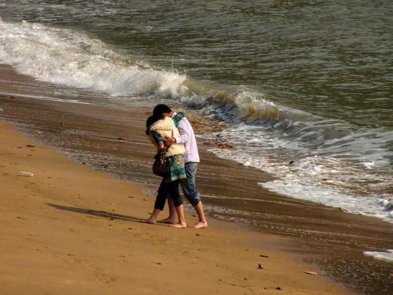 Chine, Fujian. Gulang yu island, Xiamen 2 - P1020134.JPG