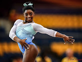 Ook geen individuele allroundfinale voor Simone Biles