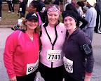 Post-race #RunningBadasses2012