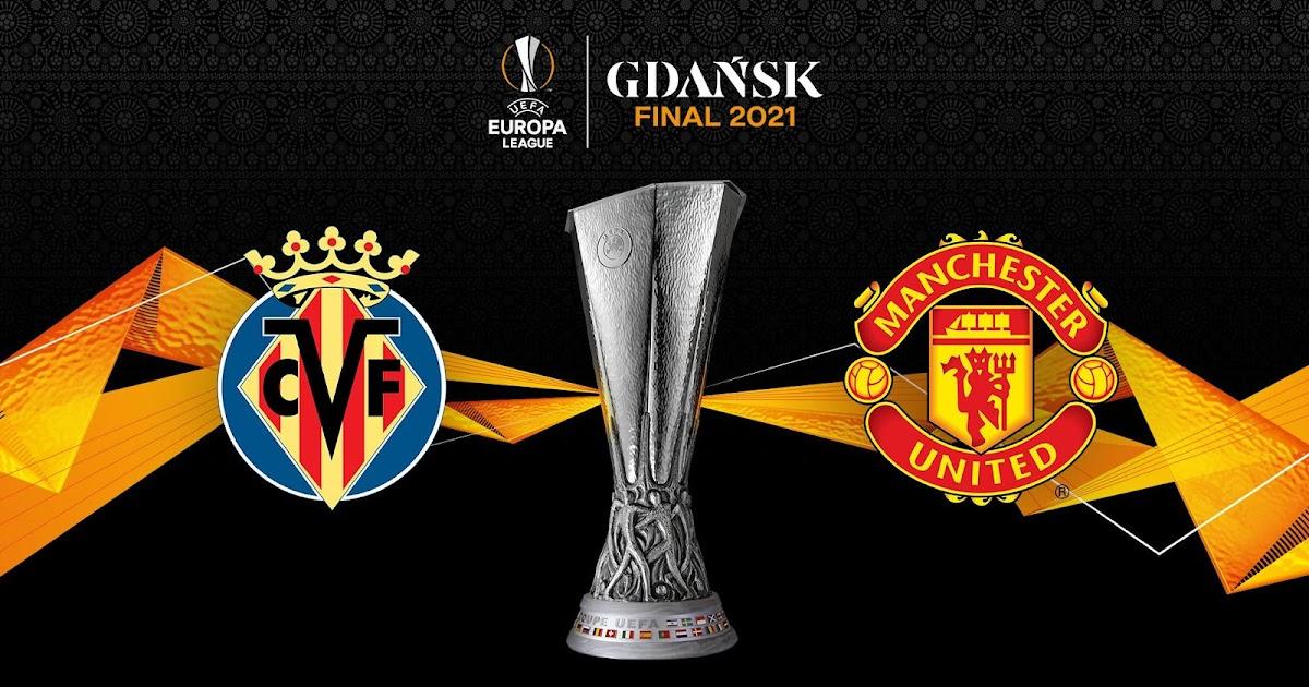 Europa League Gdansk Final 2021 Related Font