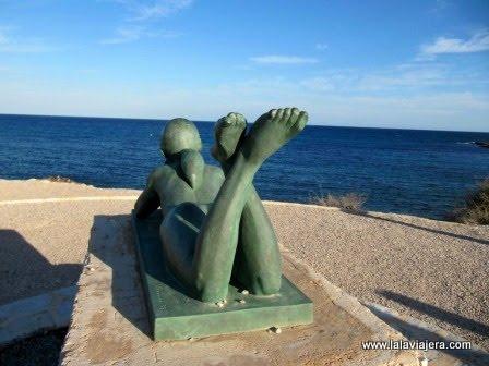 Esculturas de Vicente Ferrero