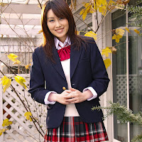 [DGC] 2008.02 - No.548 - Chiharu Yoshii (芳井ちはる) 016.jpg