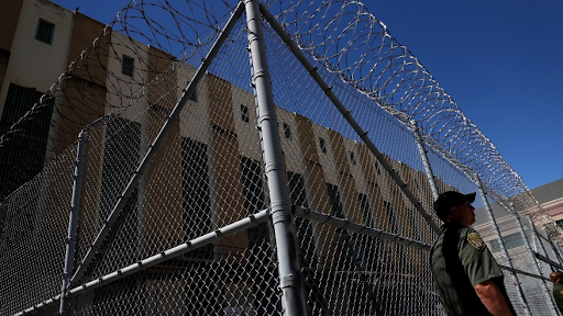 Prison guard charged with smuggling cellphones into California's death row