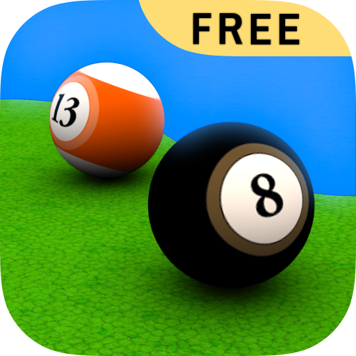 Pool Break 3D Billiard Snooker (game)