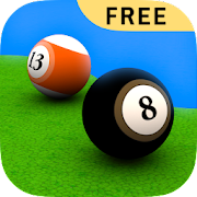 Pool Break 3D Billiard Snooker Carrom‏