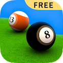 Pool Break 3D Billiard Snooker icon