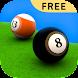Pool Break Lite 3Dビリヤードやスヌーカー - Androidアプリ