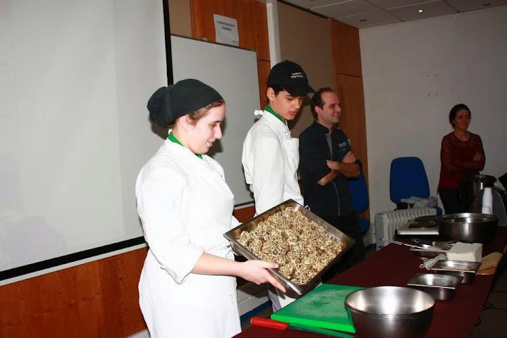 """Jovens de Lamego aprendem que """"Os meus alimentos não são lixo!"""""""