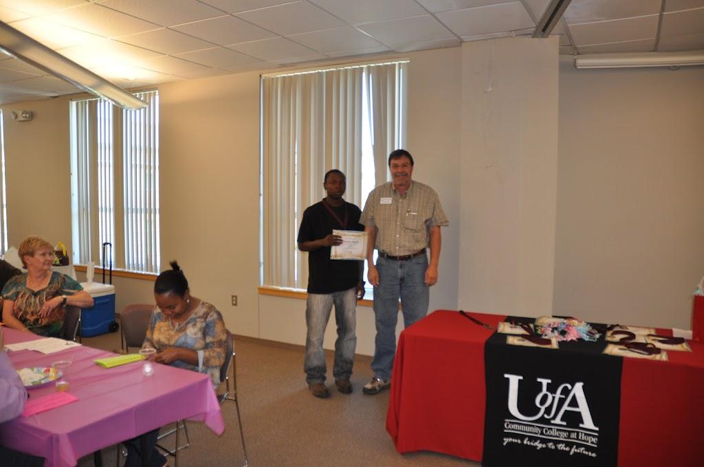 Student Government Association Awards Banquet 2012 - DSC_0121.JPG