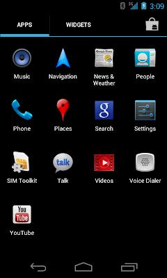 20 nov 2011 android 4 0 1 aosp ics rom for hd2 nexushd2