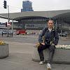 04-05-2013 | Warszawa | Dworzec Centralny i ja ☺