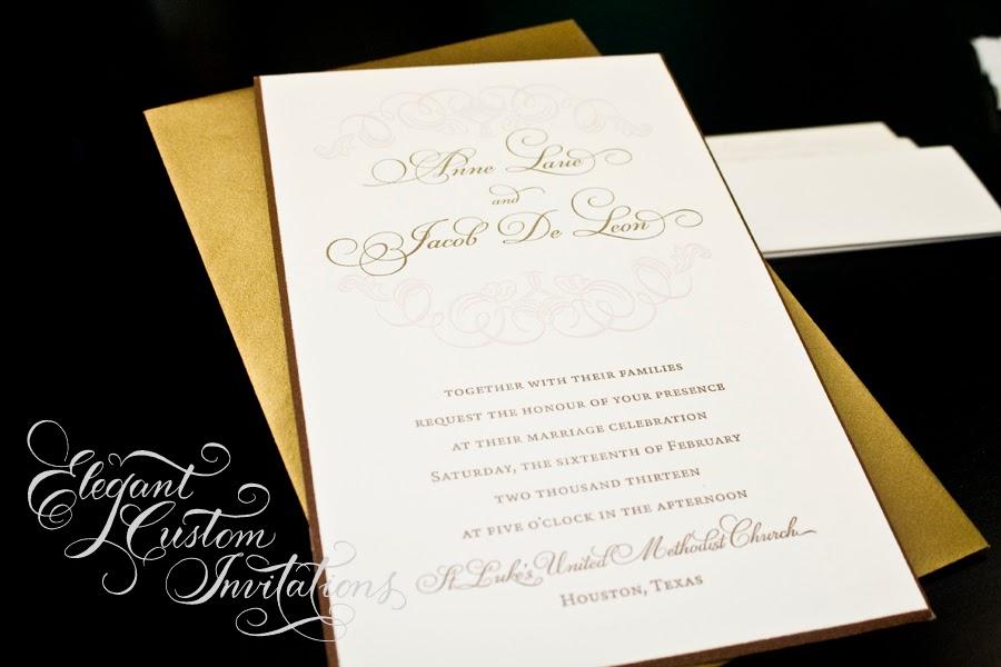 Wedding Invitations Houston 95 Marvelous