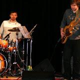 Jazz jam koncert