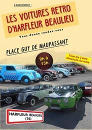 2ème dimanche Harfleur Beaulieu 1