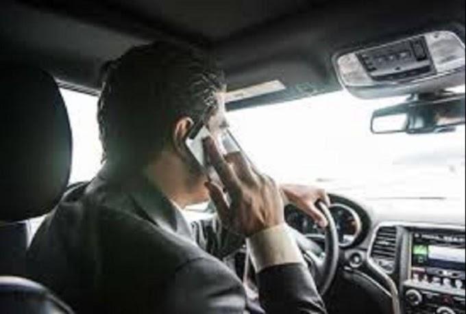 भारत सरकार के नए नियम: गाड़ी चलाते वक्त रास्ता देखने के लिए कर सकेंगे मोबाइल का प्रयोग पढें पूरी खबर