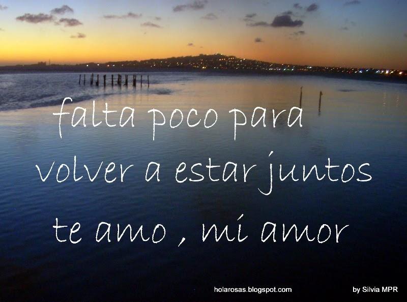 Imagenes Con Frases De Amor De Mar: Imagenes De Amor: Fotos De Paisajes Con Frases Romanticas