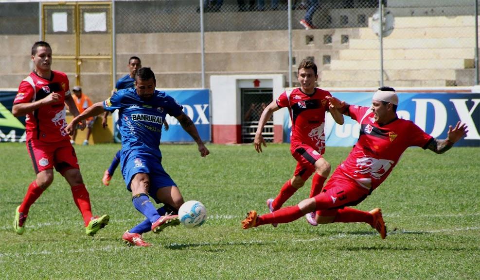 [Vídeos] Resumen de la jornada 3: Clausura 2015