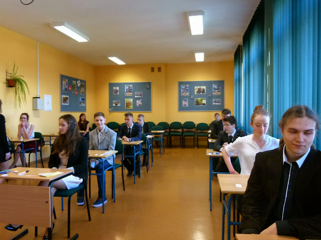 Egzamin gimnazjalny 2015 - P1120515.JPG