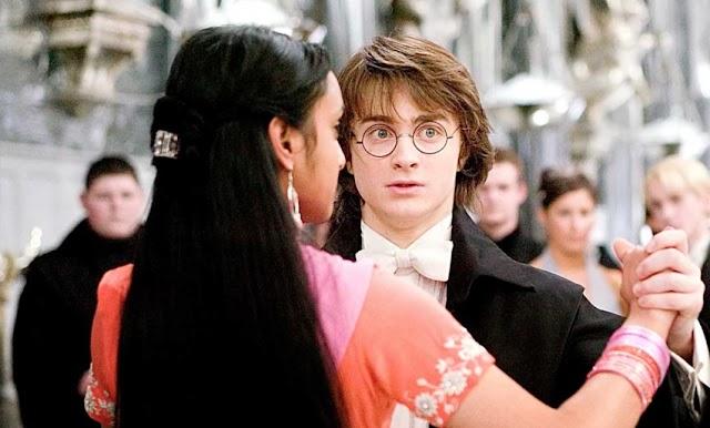 Não é fofo: Baile de Harry Potter é perturbador