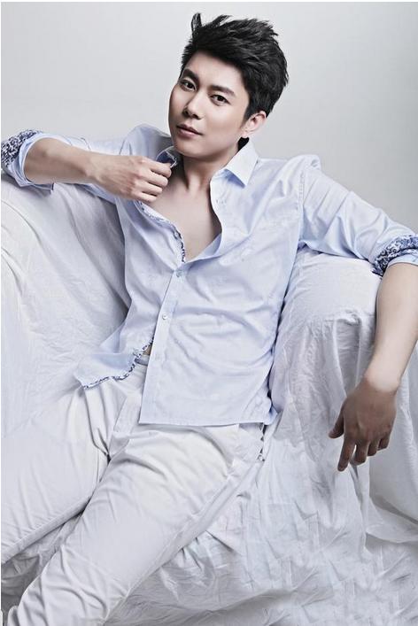 Ai Lun China Actor